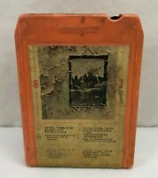 Led Zeppelin ‎~ IV ~ Atlantic, ATL M 87208, 8-Track, Pink Shell