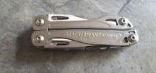 Leatherman SIDEKICK Multi Tool Knife OR1