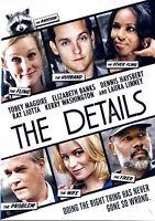 NEW COMEDY DVD // THE DETAILS // Ray Liotta , Elizabeth Banks, Laura Linney,