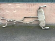 USED Audi Q7 4.2 Rear Silencer & Pipes