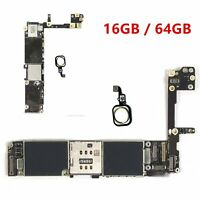 Motherboard for iPhone 6 / 6S / 6 Plus / 6S Plus 16GB 64GB Unlocked + Touch ID