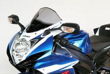 MRA Disco de Carreras Gris Ahumado: Suzuki Gsxr 600 750 2011-2016