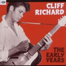 The Early Years von Cliff Richard (2010)