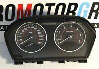 BMW Diesel Sport Ligne Compteur de Vitesse Groupe Km/H 1'1 2'2er 9363221