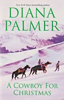 A Cowboy For Christmas: Silent Night Man & Sutton's Way By Diana Palmer