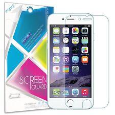 """iPhone 6 4.7"""" Screen Protector 6x Anti-Scratch HD Clear"""