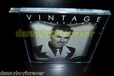 Slim Whitman New Sealed CD Vintage Collections Capitol Nashville 724385432125