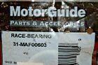 Motorguide Trolling Motor Part - 31-maf00603t Tr70fbd-bass 24volt - Bearing Race