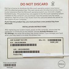 Microsoft Windows 8 / 8.1 Pro 32/64 Bit Vollversion Lizenzkarte ML / Deutsch NEU