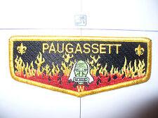 OA Paugassett 553,S-39?,2008 Flames Flap,Housatonic Council,Camp,Irving,Derby,CT