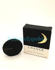 CHANCE by GEOFFREY BEENE 4ml - 0.13oz Pure Parfum SPLASH MINI Perfume Women (C33