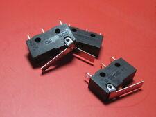 Mini Micro Switch Onoff Nc 5a 250v 50pcs