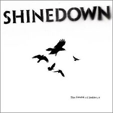 Shinedown - The Sound of Madness  (CD, Jun-2008, Atlantic (Label))