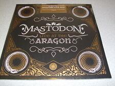 Mastodon - Live At The Aragon - 2 LP Vinyl /// Neu & OVP
