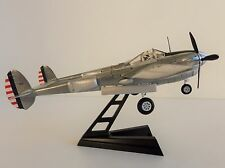 Lockheed P-38 Lightning THE FLYING BULLS 1/72 Herpa 580113 P-38L Red Bull