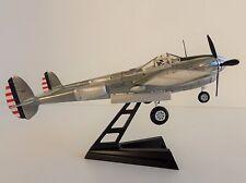 Lockheed P-38 Lightning THE FLYING BULLS 1/72 Herpa 580113 P-38L Red Bull