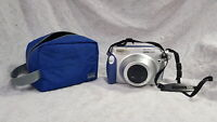 Fujifilm Instax 200 Vintage Instant Film Camera With Bag ONLY Grade B