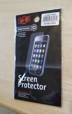MOTOROLA XT912 Razor phone Screen Protector Cleaning Cloth Soft Squeeze Card new