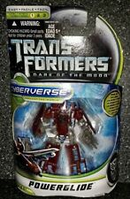 Transformers Convertors Action Figures