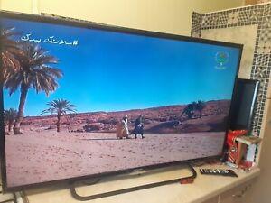 "Polaroid 55""  Full HD LEDT TV. P55100"