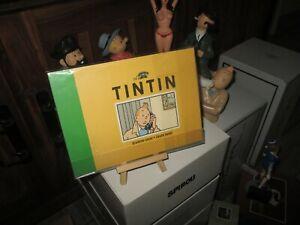 Hergé&Tintin- Carte téléphonique No 6,étui cartonné-TIBET-Limité&Numéroté-1996