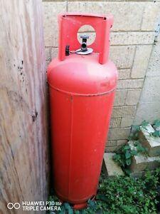 Calor gas bottle 47kg X 2