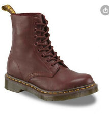Doc Martens 1480 Pascal Virginia Combat Booties Size 6