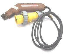 Wind lock 2-Qc Hot industrial heated knife cutter tool 120 Vac