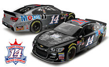 2016 TONY STEWART #14 MOBIL 1 LAST RIDE 1:64 ACTION NASCAR DIECAST IN STOCK