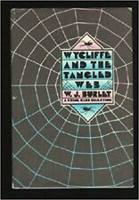 Wycliffe and the Tangled Web by W. J. Burley (1988, Hardcover)