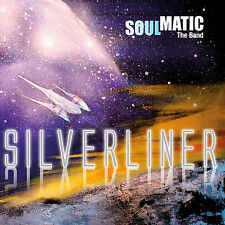 Soulmatic - Silverliner (CD)