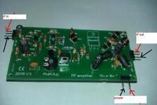 Transmetteur FM RF Broadcast FM Amplificateur 15 W RF palette FM linéaires RD15HVF1