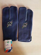 Colnago Cycling Gloves Winter Retro Vintage NOS Collectable Rare Item