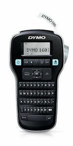 DYMO LabelManager 160, Etiqueteuse portable avec touche d'accès rapides clavier