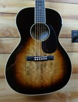 New Martin® CEO-9 Slope Shoulder Acoustic Guitar Mango Sunset Burst w/Case