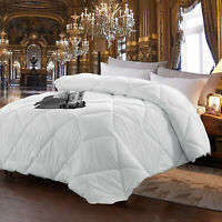 Hotel Quality Duvet Extra Deep 13.5 Tog Single Double King Size Quilt Sets