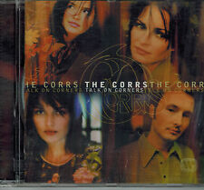CD  The Corrs – Talk On Corners,Sehr gut Top, 143 Records – 7567-83106-2