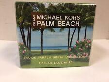 Michael Kors Island Palm Beach 1.7 EDP Spray for Women - NIB Sealed RARE
