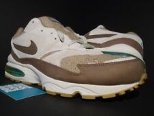 newest collection 225a5 ad4cd 2004 NIKE AIR BURST PREMIUM CREPE PACK BIRCH BEIGE BROWN GULF BLUE  308615-221 13