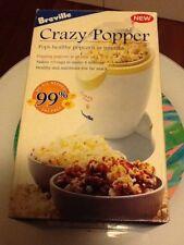 Breville Crazy Popcorn Maker PCM40
