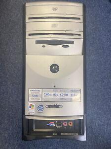 Emachines T2885 Desktop