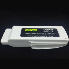 For Blade Chroma Drone Battery 7500mAh 3S 11.1V LiPo Battery