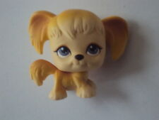 snoopette2008 - Chien Dog Cream Cocker # 291 LITTLEST PET SHOP (Petshop)