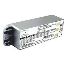 Replacement Zumo 450 500 500 Deluxe 550 GPS 3.7V 2200mAh 011-01451-00 Battery