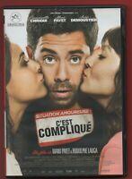 DVD - Luogo Amoureuse: C Complicato Con Manu Payet , Emmanuelle Chriqui