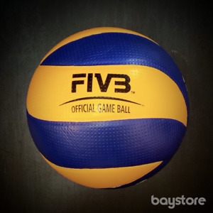 *Authentic* Mikasa MVA200 Volleyball | Brand New | No. 5 | FIV3 Approved