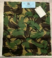 Original British Army Sealed Standard Patter - 8834A Sheet Infra-red Reflective
