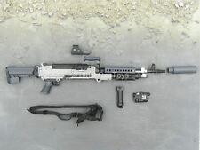 1/6 scale toy ZERT - AMG Juggernaut - M240L Machine Gun & Accessory Set