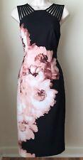 Antonio Melani Georgia Printed Dress NWT Size 2