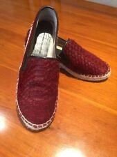 Cotton Espadrilles Casual Shoes for Women